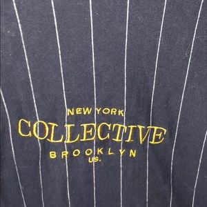 New York collective long sleeve